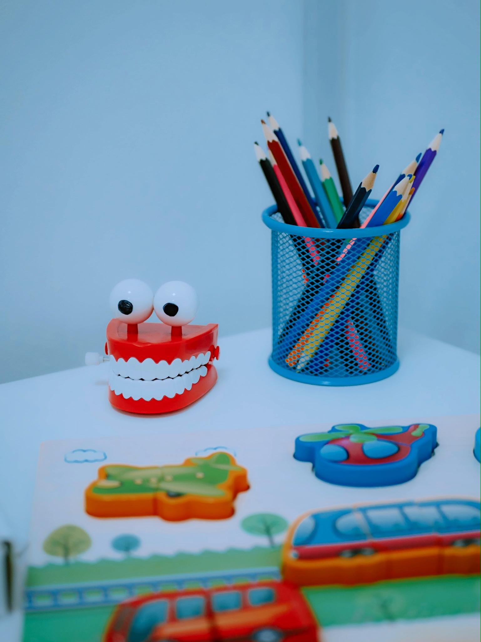 Детская стоматология Ирпень
