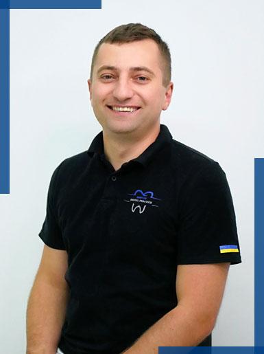 Данилів Юрій Ігорович
