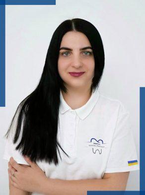 Мігульова Яна